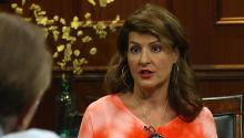 Nia Vardalos Discusses Nora Ephron