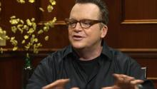 Tom Arnold on Jerry Sandusky