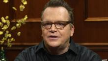 Tom Arnold On Why He Roasted Roseanne