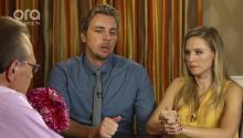 Kristen Bell & Dax Shepard Say Actors & Politics Don't Mix