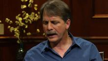 Jeff Foxworthy On the U.S. Debt
