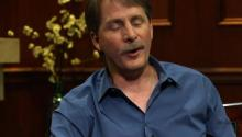 Jeff Foxworthy On Being a Redneck