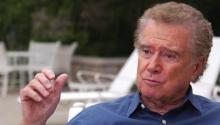 Regis Philbin On Why He Left His Show