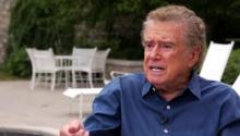 Regis Philbin On Texting