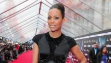 Aisha Tyler talks connecting to men, women she admires, & growing up poor