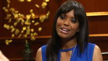 Aisha Tyler on growing up poor