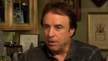 Kevin Nealon & DeStorm tell Larry King about legalizing marijuana, SNL, & new media revolution