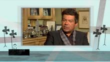 Preview: George Lopez on Larry King Now