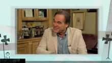 Preview: Oliver Stone on Larry King Now