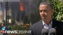 President Obama Cancels Planned Military Exercise with Egypt Amid Violence