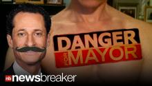 MEET CARLOS DANGER: Anthony Weiner's Sexy Online Screen Name Blows Up Internet