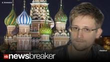BREAKING: NSA Secrets Leaker Edward Snowden Allowed to Enter Russia