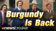 ANCHORMAN 2: First Full Length Trailer for the Anticipated Will Ferrell Sequel Released