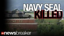 DEVELOPING: Navy Seal Killed in Ft. Knox Training Exercise
