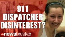 NEW: Did 911 Operator Almost Blow Off Call From Kidnapped Cleveland Women?