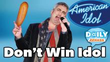 American Idol Judges Get Voted Off