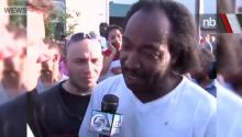 HERO INTERVIEW: Charles Ramsey rescued 3 Cleveland women missing 10+ years