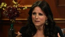 Julia Louis-Dreyfus on going from 'SNL' to 'Seinfeld'