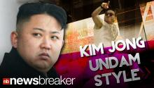 Popstar's New Song Steals North Korea's Thunder