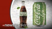 "South America Introduces Healthier ""Green"" Coke Using Leaf Sweetener"