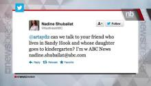 ABC Producer Gets Internet Hate Over Newtown Tweet