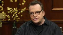 Tom Arnold On Reconnecting With Roseanne