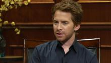 Seth Green On His