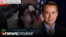 BREAKING: Republican Leader Boehner Backs Obama On Syria Strike