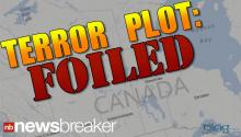 BREAKING: Major al Qaeda Terror Plot Foiled By Royal Canadian Mounted Police