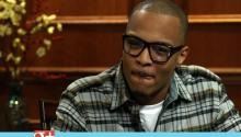 Rapper T.I. Answers Social Media Questions