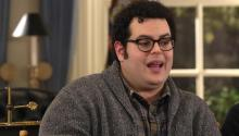 Co Creator and Star Josh Gad On Giving up