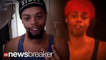 YouTube Sensation Antoine Dodson Says He is Straight and Expecting a Baby