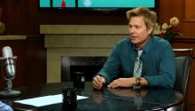 Kato Kaelin: The Kardashians Cashed In On The OJ Trial