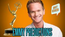 Emmy Predictions 2013