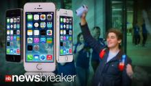 IPHONE FRENZY: People Go Crazy Over iPhone Release; Fights Break Out in Apple Store Lines