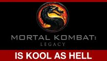 GET OVER HERE!! Mortal Kombat Legacy II is LIVE