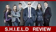 Review: Marvel's Agents of Shield!