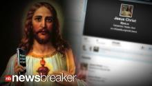 WHAT WOULD JESUS TWEET: Vatican Cardinal Says Jesus 1st Twitter User