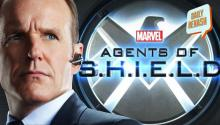 Agent Coulson Lives! Agents of S.H.I.E.L.D. premiere