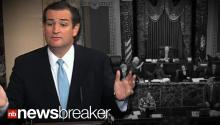 MASS DEBATING: Highlights from Sen. Ted Cruz 21+ Hour Vote Delay in the Senate