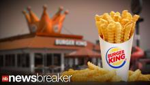 "SATISFRYING?: Burger King Betting Lower Cal ""Satisfries"" Will Bring More Customers"