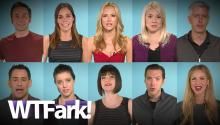 The Many Faces Of WTFark!