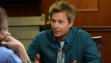 Kato Kaelin Interview