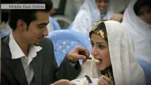 New Proposed Bill Allows Iranian Men to Marry Their 13 Year Old Step Daughters