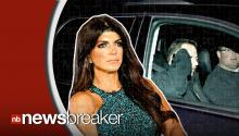 Teresa Giudice Reports to Federal Prison to Complete 15 Month Sentence