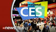 CES Previews New High Tech Gadgets Ahead of Convention in Las Vegas