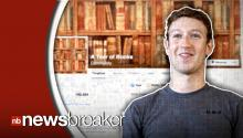 Facebook Founder Mark Zuckerberg Starts Book Club; First One Sold Out on Amazon