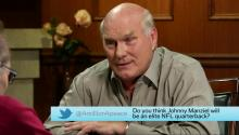 Terry Bradshaw's Favorite QB Play