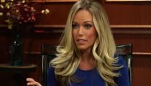 Kendra Wilkinson Clears Up Stroke Rumors