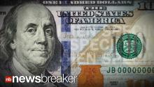 NEW BENJAMIN: Five Differences in the New Anti-Fraud $100 Bills Released into Circulation